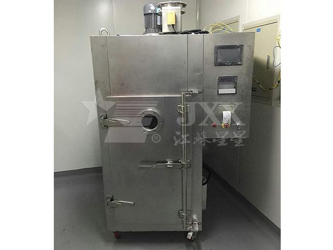 GR系列热风循环烘箱